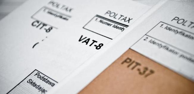 Rachunkowość podatkowa