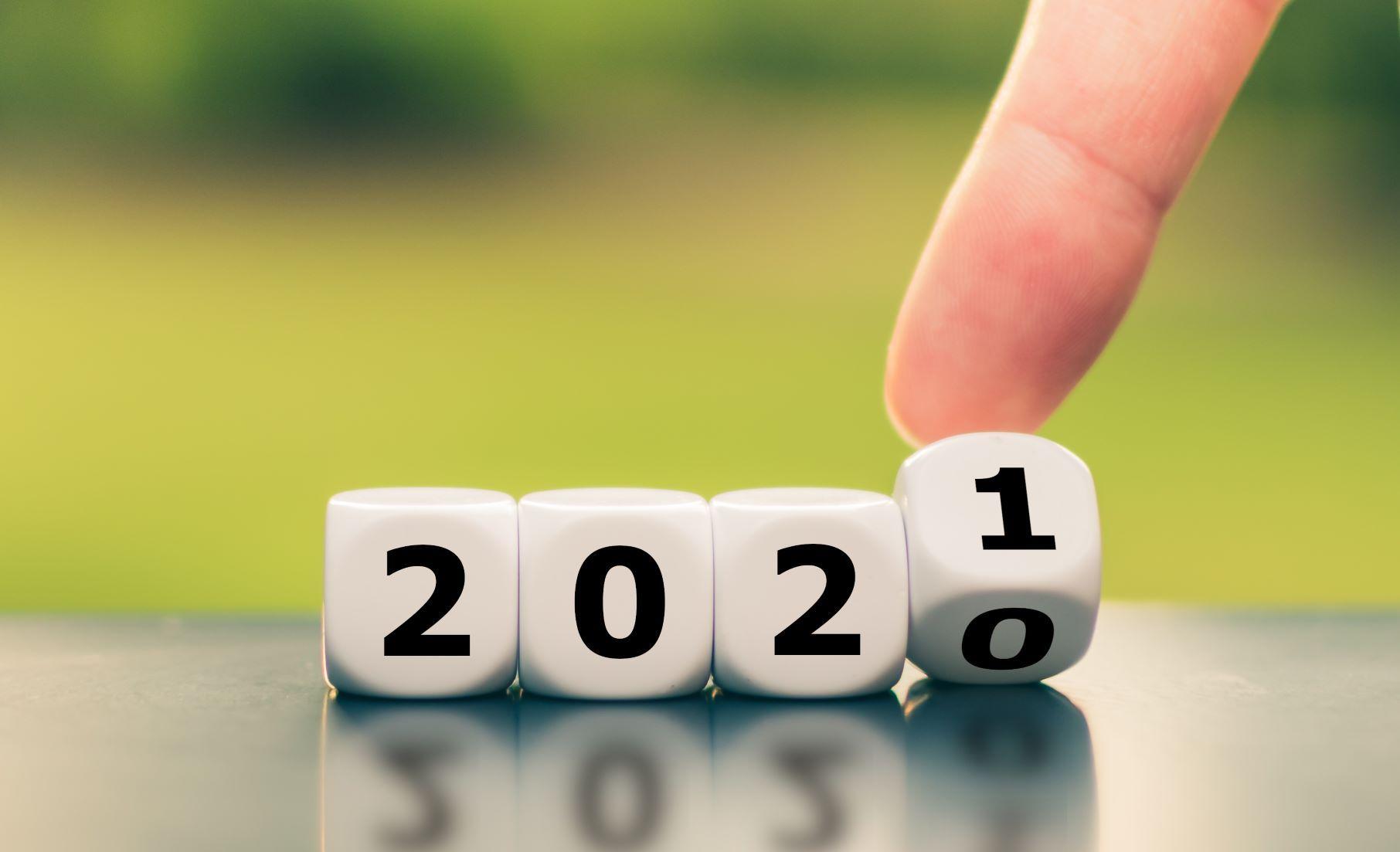 stawki podatkowe 2021